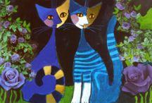 Wachtmeisterkatzen