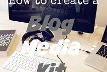 Blogging Tips & Guides / A collection of blogging tips and guides for both new bloggers and those tips and tricks that all bloggers need to know. Also covers social media tips too