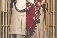 Wedding: eastern theme