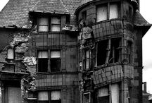 Opuszczone/Abandoned