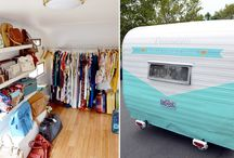 CRAFT LAB | indie retail caravans / by The Hazed Collective