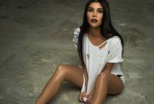 Kardashian Klan / Guilty.. I ADORE them! <3 :D All things Kardashian, Jenner related