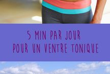 Exercices,fitness