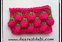 06 Crochet videos