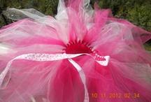 Breast cancer tutu
