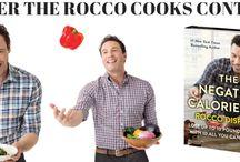 Rocco Cooks Contest