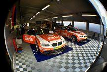 BoFloor Autosport-garagevloeren