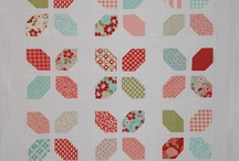 Quilt master{piecing} / Inspiration & ideas for creating beautifully pieced masterpieces