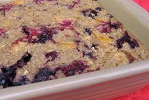 recipes-WW breakfast / by Diane K. Ryan