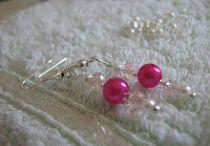 Handmade Silver Wire Earrings / All handmade silver wire earrings...