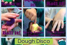 dough disco