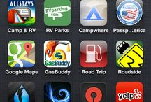 Travel apps / Apps