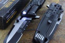 modern knifes