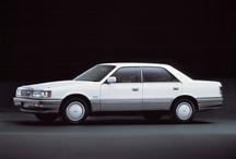 Classic Mazdas