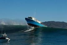Big Boats / Huge