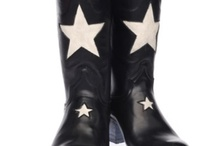 Boots,slippers en shoes