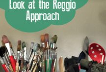 Reggio education