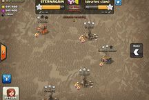 My clan Sternagain / Me and my Clan