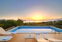 Best Swimming Pool Views