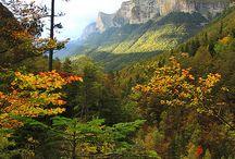 Pirineos / Naturaleza en estado puro