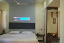 Hotel Sagar Kinara / Sagar Kinara is a popular budget hotel in Malvan beach locality, equipped with AC rooms & restaurant.