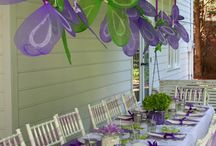 Party  Ideas Tinkerbell