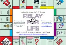 2016 Board Game ideas / by Relay For Life of Mishawaka/South Bend