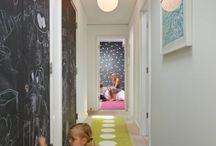 couloir - palier