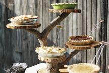 Table desserts