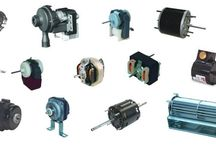 Shaded Pole Motors / This board is all about specifications and applications of Shaded pole motor