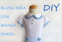 blusas. bebe