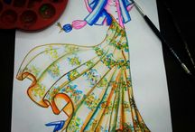 my style design / ilustration@ameldahlan.fashion indonesia.