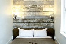 boys bedroom inspiration / by Angel