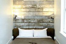 boys bedroom inspiration / by Angelique ter Beek