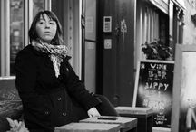 Loren Kleinman / All about author Loren Kleinman.