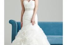 vestidos para bodas de novia