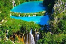 Places & spaces ~ Croatia