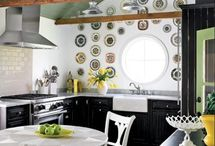 Home Ideas / by Vanessa Neel