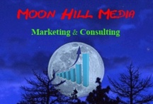 MOON HILL MEDIA / Please enjoy my board called MOON HILL MEDIA!  Feel free to share my pins to your boards if you like them!  I can help you with your social media marketing! Visit:  http://blairkunkel.weebly.com/hire-me.html