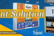 Magnetic Popup / Magnetic Popup, Magnetic Backdrop, Popup Display .... Visit www.tejaswi.co