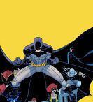 The New 52: Batman Incorporated