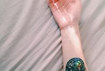 Tattoo inspiration / Tattoo ideas - some might end up on my body one day