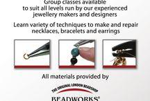 Jewellery Making Classes