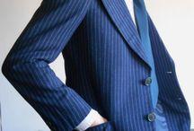 vintage 70s mens jackets coats / vintage 70s male fashion