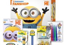Fandango Fanshop Fun Boxes