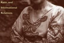 International Relations related things / by Alexandra Joseph