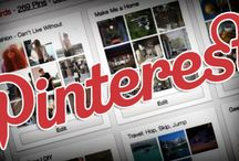 Sports on Pinterest / Any pin about any sport that is family safe is fine.