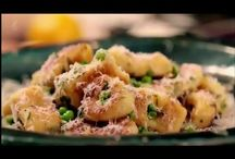 Gordon Ramsay Homemade Gnocchi