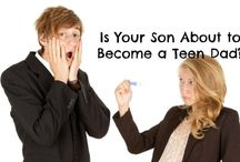 Teens / Some great info for parents of Teenagers!