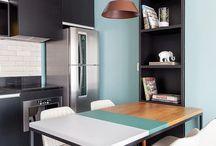 Simply Beautiful Interior Design / Get inspired! #HomeDecor #InteriorDesign #Style #Home